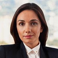 Marina Zakiyan Beck