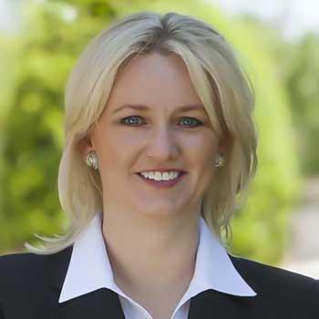Sherri Evans, Texas family law attorney